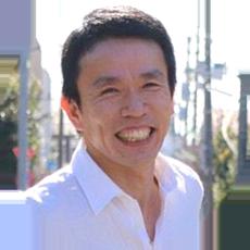 海老澤英紀 プロフィール画像